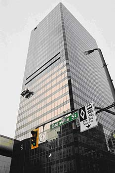 TD Tower