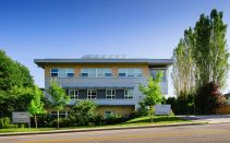 Maxxine Wright Community Health Centre - Sustainable Design