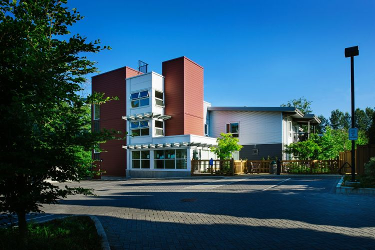 Maxxine Wright Community Health Centre